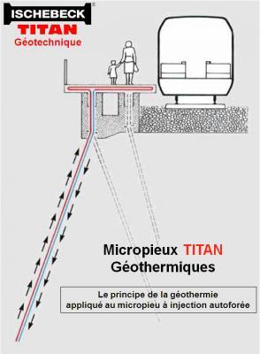 syst mes d 39 ancrage autoforeurs micropieux g othermiques et geotechniques. Black Bedroom Furniture Sets. Home Design Ideas